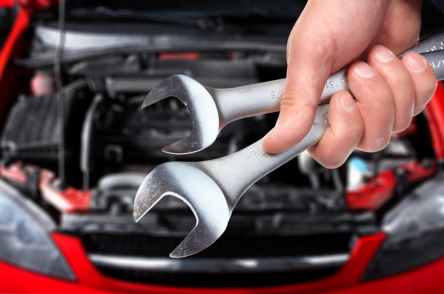car repair in dubai