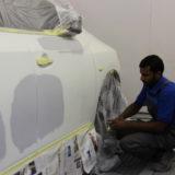 car repair in Dubai