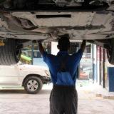 car repair and maintenance in Dubai