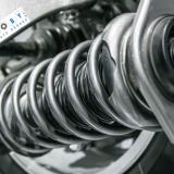 Brakes and Suspension service Dubai