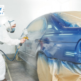 Car Paint Repair Dubai