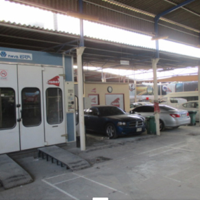 car repair and maintenance dubai