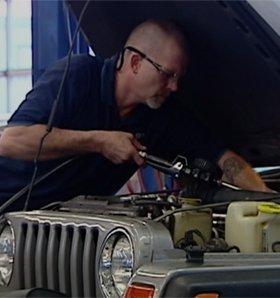 car ac repair dubai