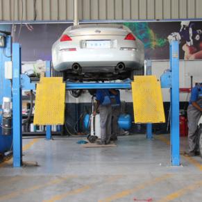 full car service dubai