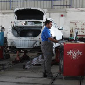 car brake repair dubai