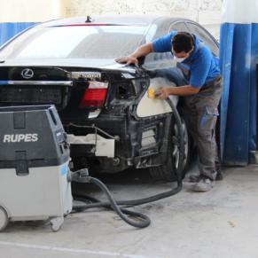 accidental repairs workshops dubai