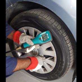 car paint repair dubai