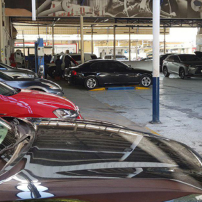 automotive service and repair dubai