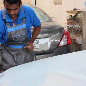 car painting in dubai